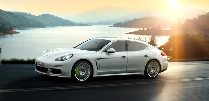 porsche panamera 2016 turbo s executive a smart sports sedan. Black Bedroom Furniture Sets. Home Design Ideas