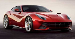 2016 F12 Berlinetta is launched