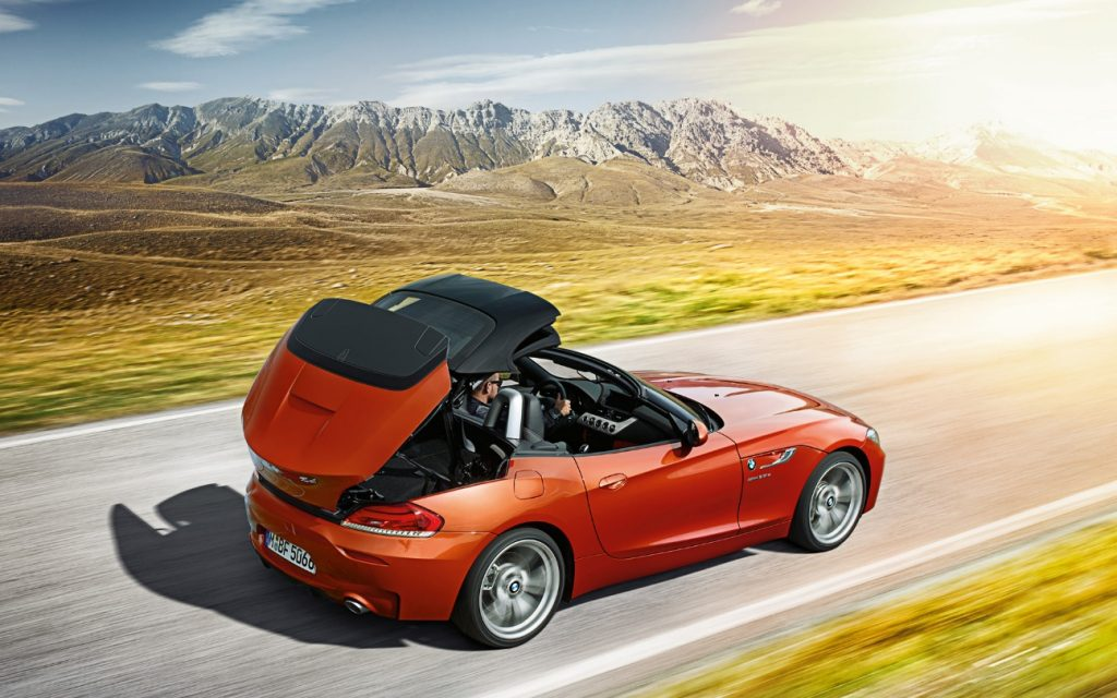 BMW Z4: Performance Excellence