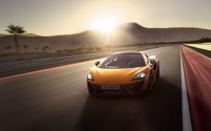 Cool Sports Cars – 2017 McLaren 570S Brings Ultimate Sports Car Experience