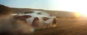 The Performance Worthy Of a McLaren