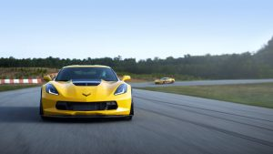 Sports Cars for Sale: Chevrolet Corvette