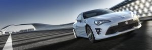 Right Price for the Right Sports Car