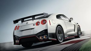 Price of 2020 Nissan GT-R