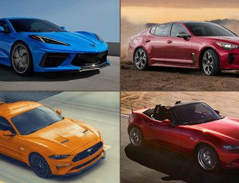 Everything to Consider Before Buying a Sports Car