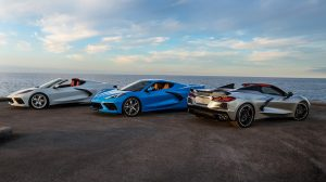 Advantages and Disadvantages of Purchasing a Sports Car