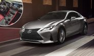 2021 Lexus RC – Premium Coupe with a V6 Engine
