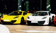 Top Affordable Sports Cars to Buy in the UAE